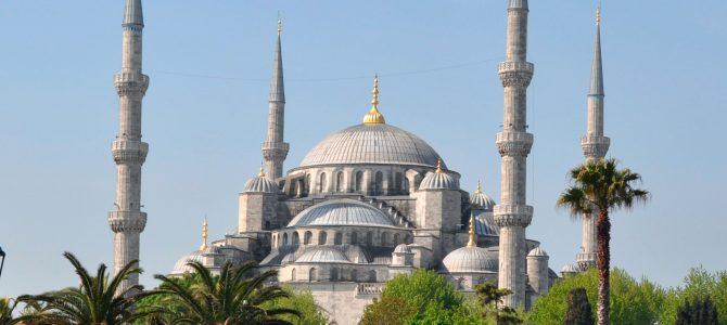 Из Анталии в Стамбул на автомобиле. Часть 1. Самолёт или автомобиль?