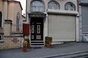 Отель Oban Suites Istanbul