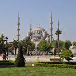 Из Анталии в Стамбул. Часть 5. Старый город, Босфор, Таксим и гастроном